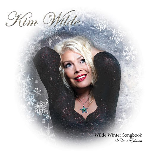 Kim Wilde альбом Wilde Winter Songbook (Deluxe Edition)