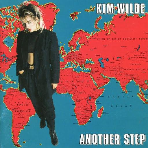 Kim Wilde альбом Another Step