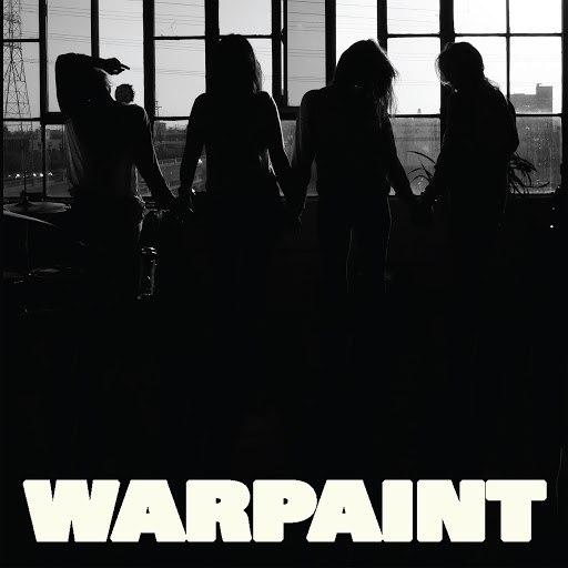 Warpaint альбом New Song