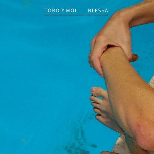 Toro Y Moi альбом Blessa b/w 109