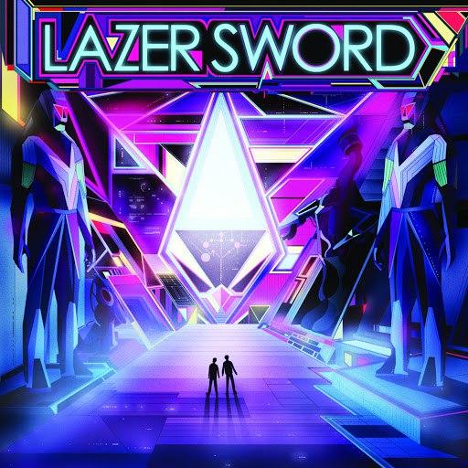 Lazer Sword альбом Lazer Sword
