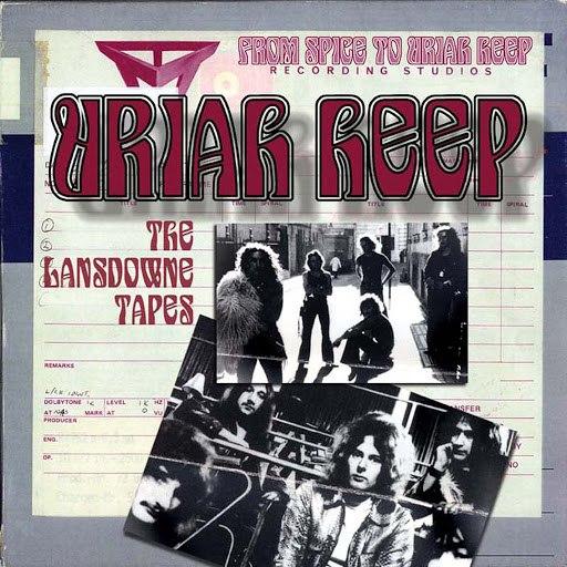 Uriah Heep альбом The Lansdowne Tapes