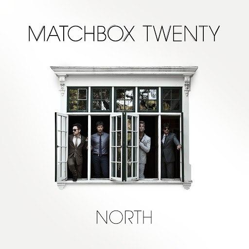 Matchbox Twenty альбом North (Deluxe)