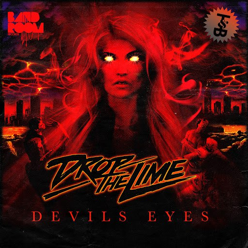 Drop The Lime альбом Devil's Eyes Remixes