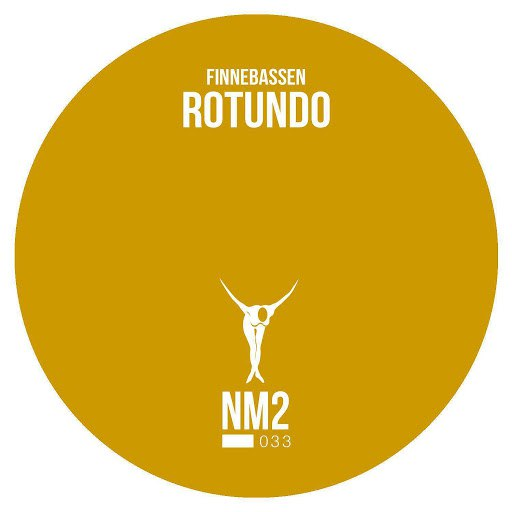 Finnebassen альбом Rotundo