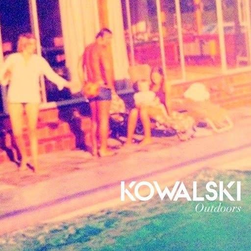 Kowalski альбом Outdoors