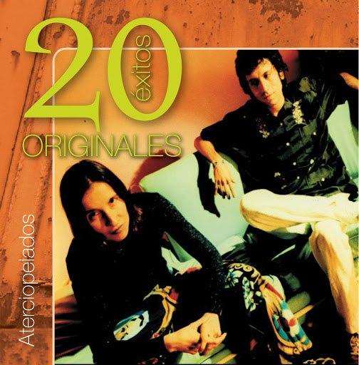 Aterciopelados альбом Originales - 20 Éxitos