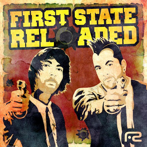 First State альбом Reloaded