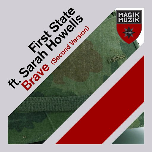 First State альбом Brave (Remixes)