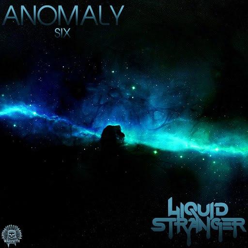 Liquid Stranger альбом Anomaly : Six