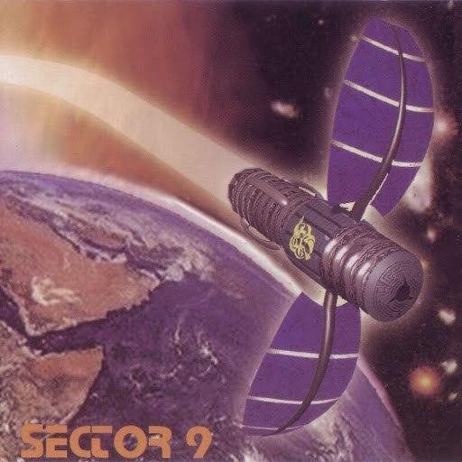 STS9 альбом Interplanetary Escape Vehicle