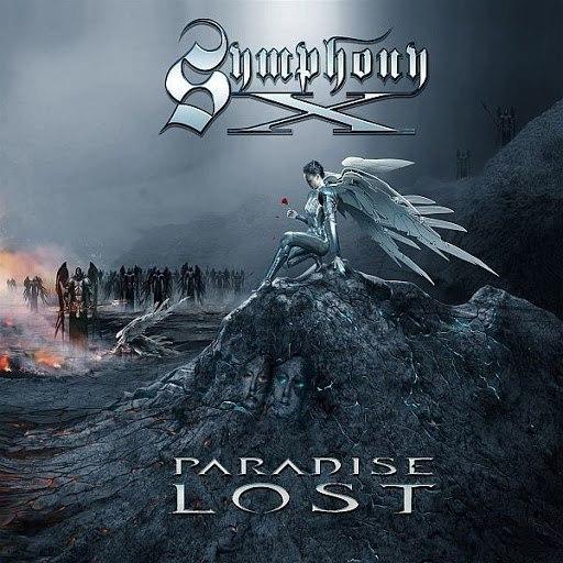Symphony X альбом Paradise Lost
