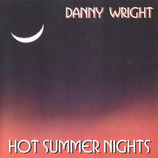 Danny Wright альбом Hot Sumer Nights