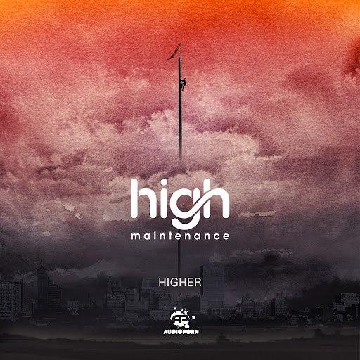 High Maintenance альбом Higher / Running Away