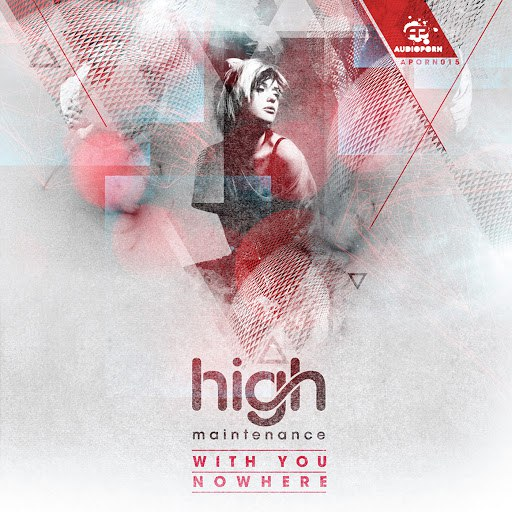 High Maintenance альбом With You / Nowhere