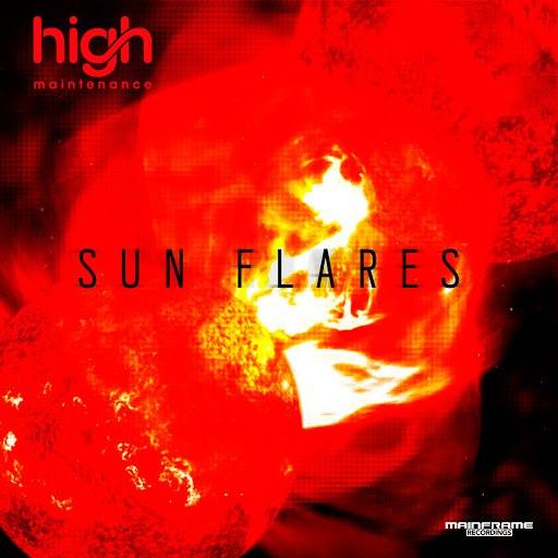 High Maintenance альбом Sun Flares