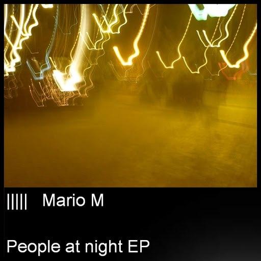 Mario M альбом People At Night