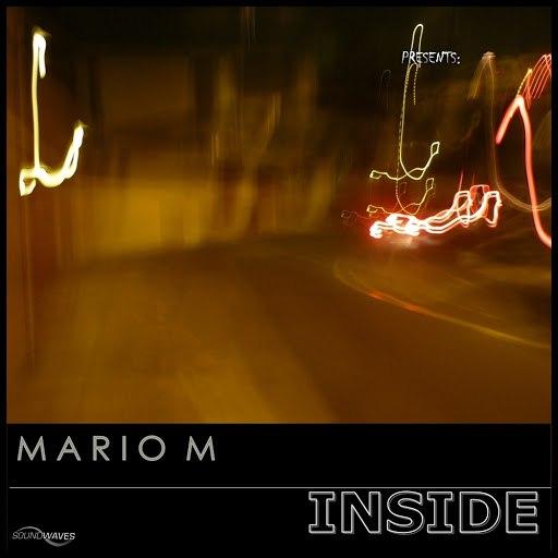 Mario M альбом Inside