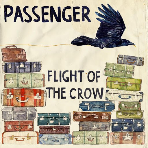 passenger альбом Flight of the Crow