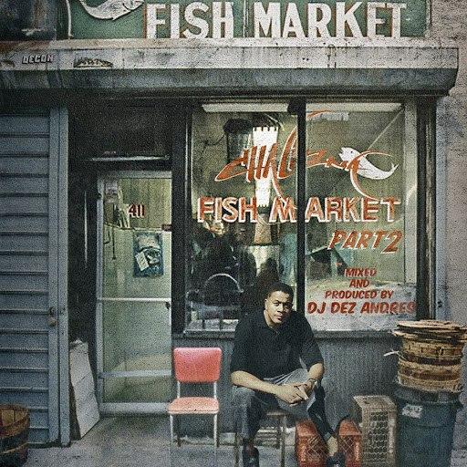 Chali 2na альбом Fish Market Part 2