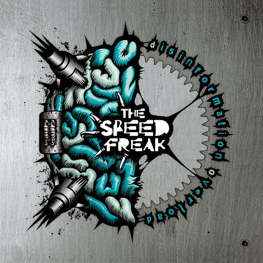 The Speed Freak альбом Disinformation Overload