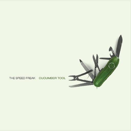 The Speed Freak альбом Cucumbah Tool
