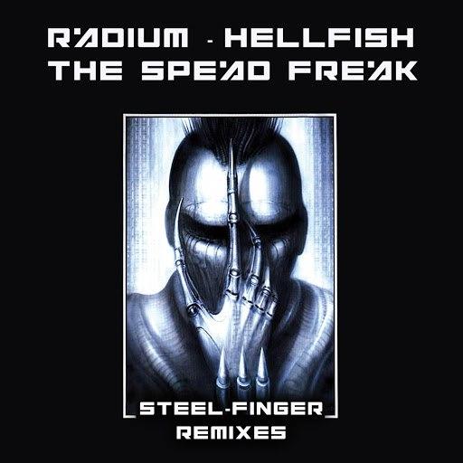 The Speed Freak альбом Steel Finger