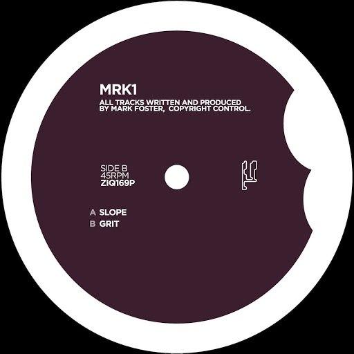 MRK1 альбом Slope