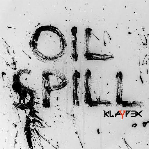 Klaypex альбом Oil Spill