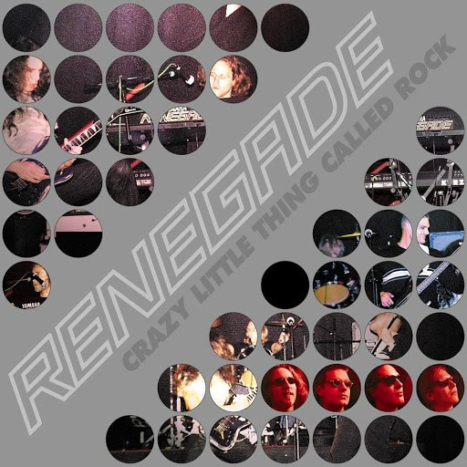Renegade альбом Crazy Little Thing Called Rock