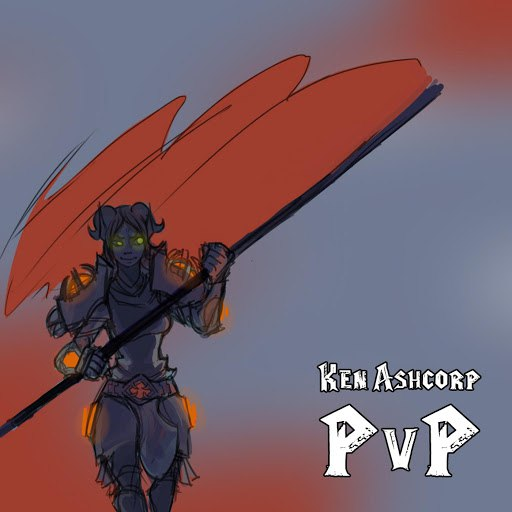 Ken Ashcorp альбом Pvp