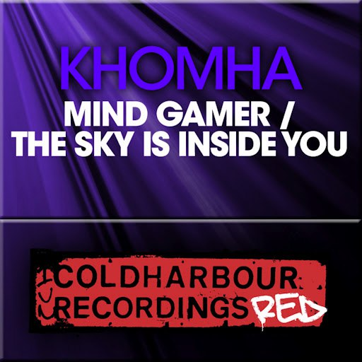 KhoMha альбом Mind Gamer / The Sky Is Inside You