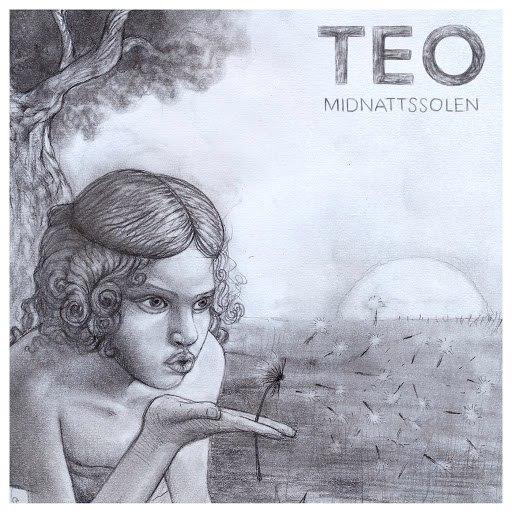 Teo альбом Midnattssolen - EP