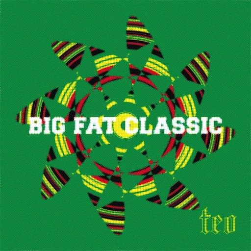 Teo альбом Big Fat Classic