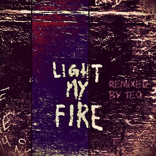 Teo альбом Light My