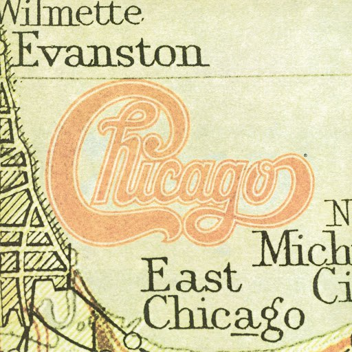 Chicago альбом Chicago XI