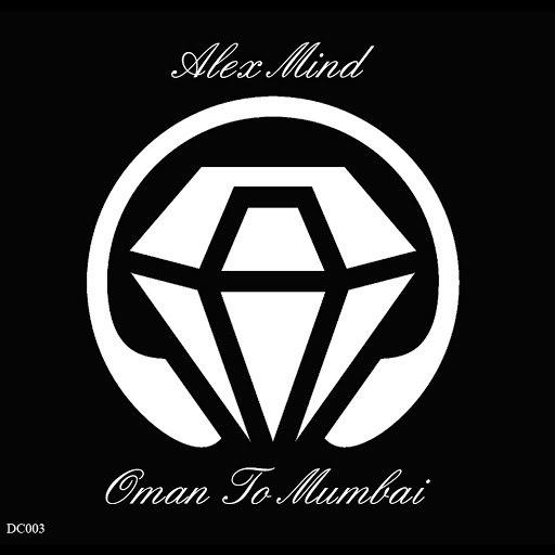 Alex Mind альбом Oman To Mumbai