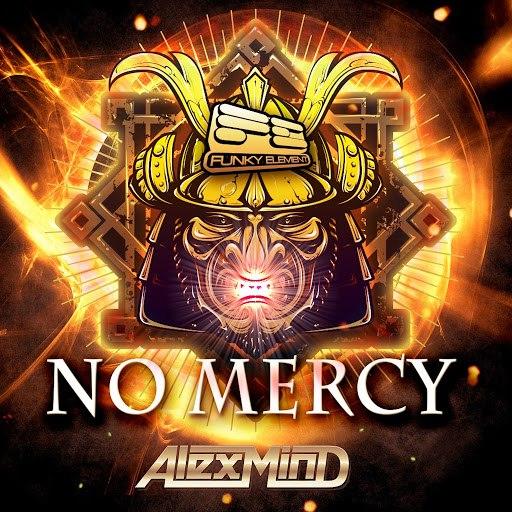 Alex Mind альбом No Mercy