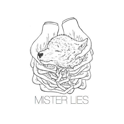 Mister Lies альбом Mowgli