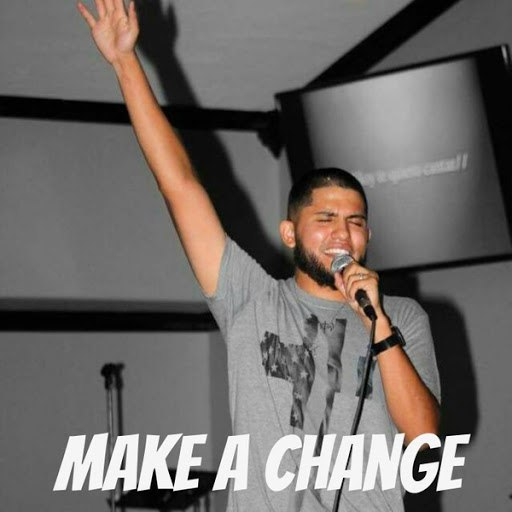 Skinny альбом Make a Change (feat. Saved & Dr. Knock)