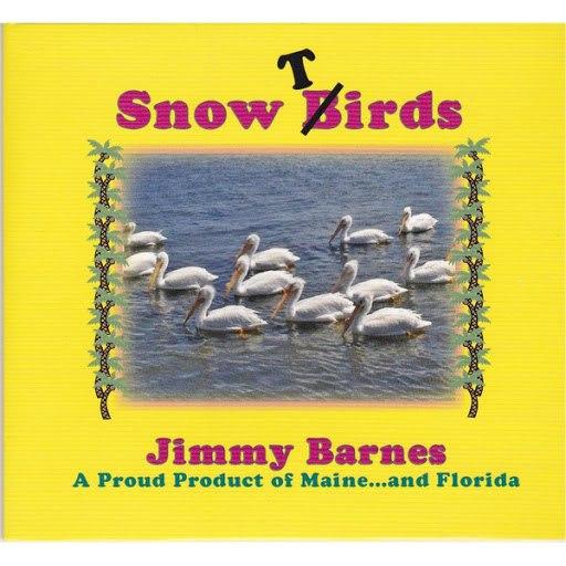 Jimmy Barnes альбом Snow Birds