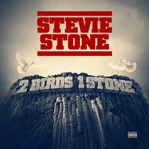 Stevie Stone альбом 2 Birds 1 Stone