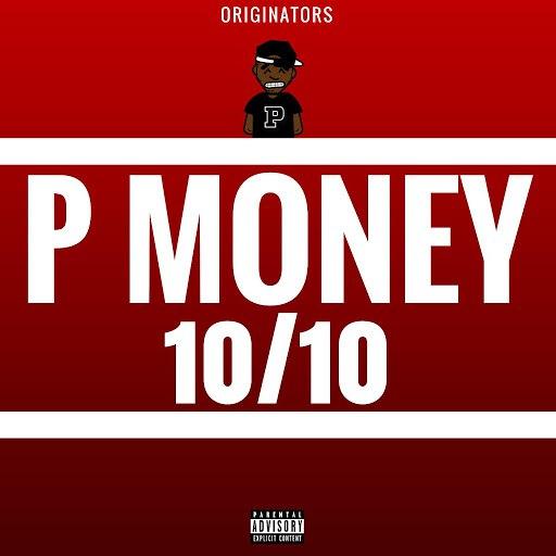 P Money альбом 10 / 10