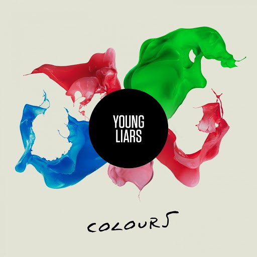 Young Liars альбом Colours