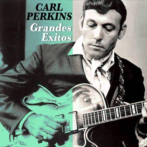 Carl Perkins альбом Grandes Éxitos