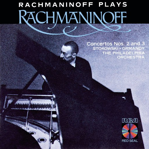 Sergei Rachmaninoff альбом Rachmaninoff Plays Rachmaninoff: Concertos Nos. 2 and 3