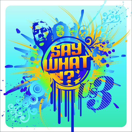Us3 альбом Say What!?