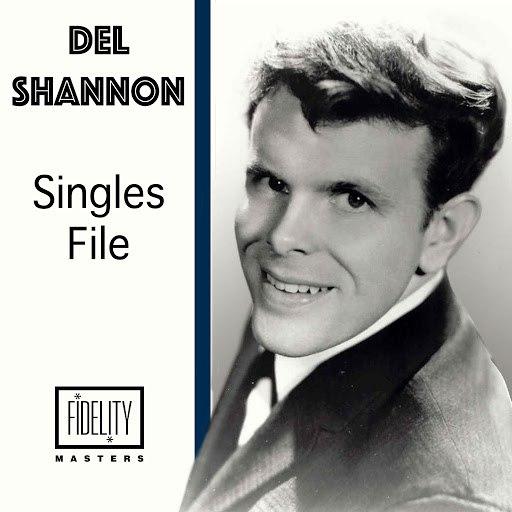 Del Shannon альбом Singles File