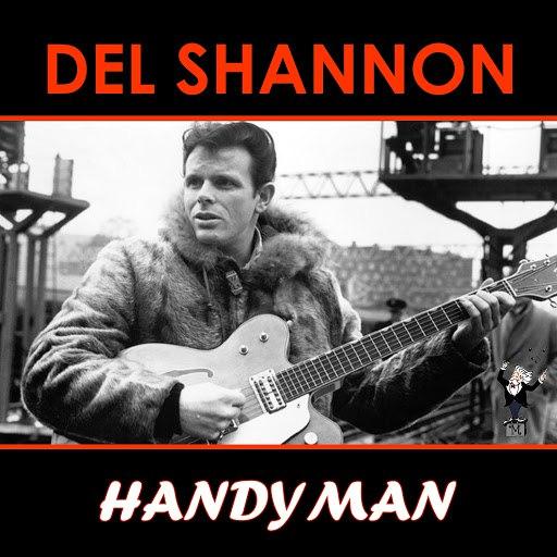 Del Shannon альбом Handy Man