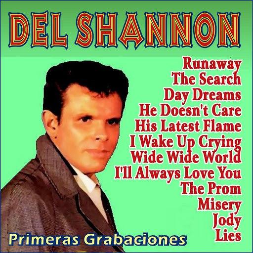 Del Shannon альбом Primeras Grabaciones